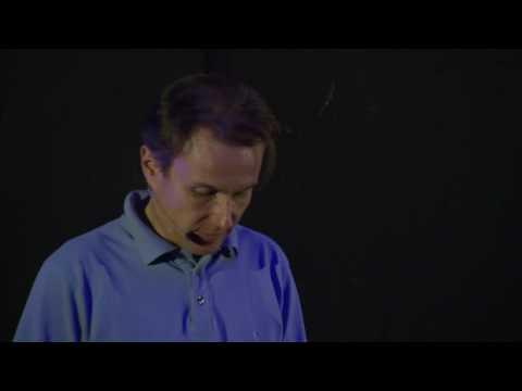 TEDxBrussels - John Engel - 11/23/09