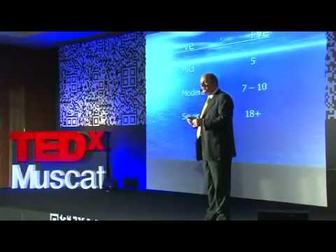TEDxMuscat - Dr. Raymond H. Hamden - Proper Relations to Prosperous Resolutions [PR-2-PR]