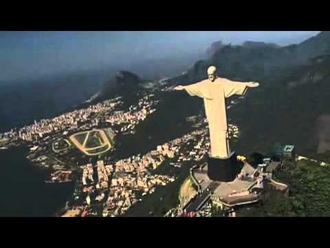 The Coolest Stuff On The Planet- Rio de Janeiro