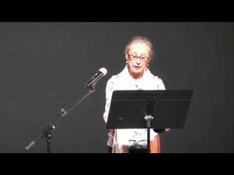TEDxSIT: Ellen McCulloch-Lovell--President of Marlboro College