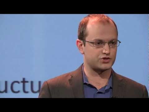 TEDxYorkU 2012 - Mike Layton - Pay as You Save: Toronto's Free Home Energy Retrofit