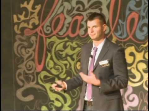 TEDxCMU - Nathan Martin - This Is Gutter Tech