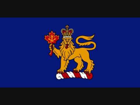 Vice Regal Salute (Canada)