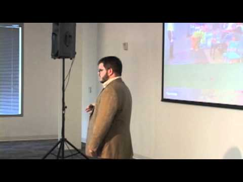 TEDxScottsdale - Yuri Artibise - Cities are People