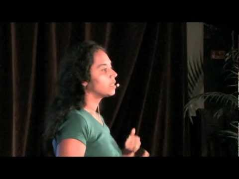 TEDxDarwin - Bhavini Patel - Creating a shared space