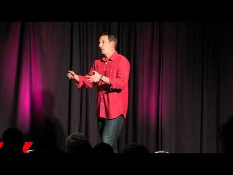 TEDxXAVIERUNIVERSITY - Todd Henry - Creativity Under Pressure