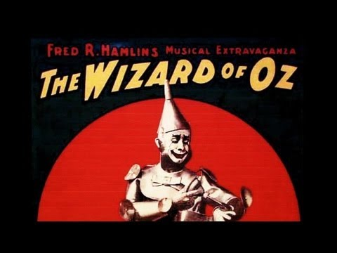 The Origins of Oz - Bringing Oz to Life