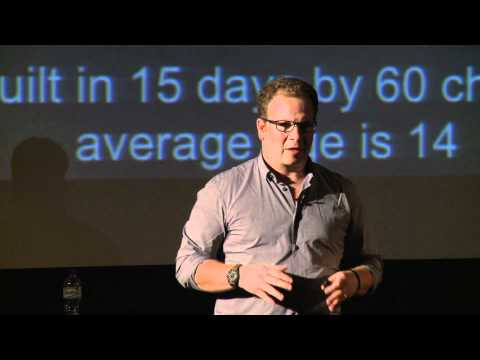 We Need More Geeks - Joe Cohen - TEDxSheffield