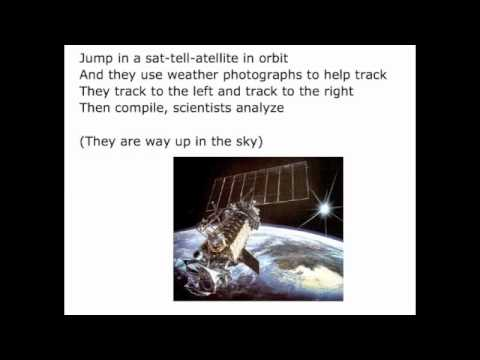 Weather Instruments Song