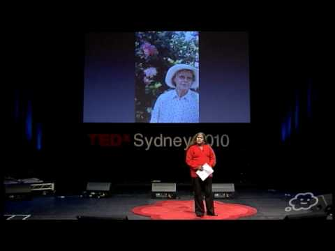 TEDxSydney - Mary Victor O'Reeri - Indigenous Australian Wisdom. A Story of Life, Discovery & Death