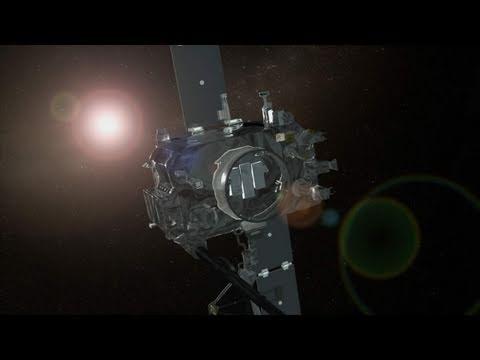 NASA | STEREO Sun360 Teaser