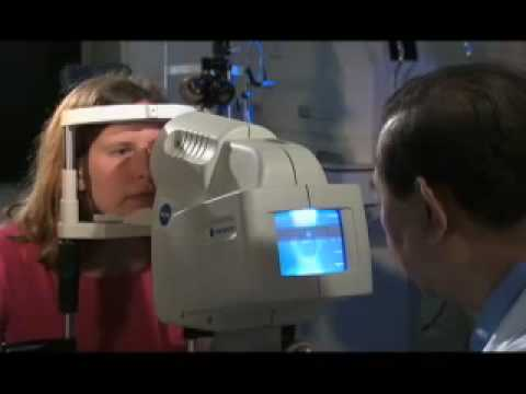 NASA's Research on Cataracts