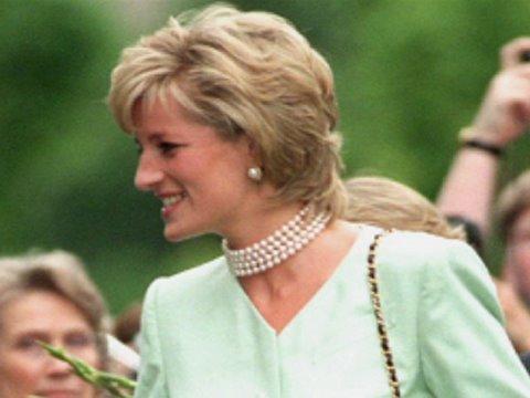 Princess Diana - Mini Bio