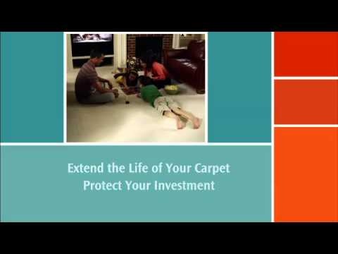 Protect Your Carpet with a Stainmaster Carpet Cushion