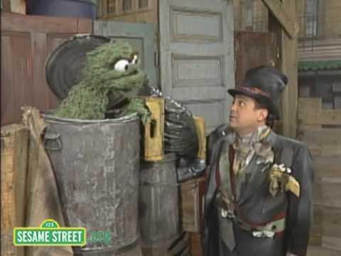 Sesame Street: Danny Devito: Heh Heh Heh
