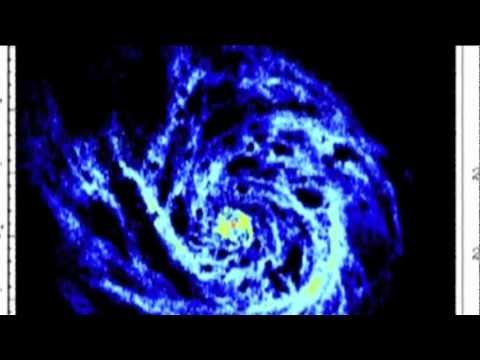Supernova and Pinwheel Galaxy (M101) - Deep Sky Videos