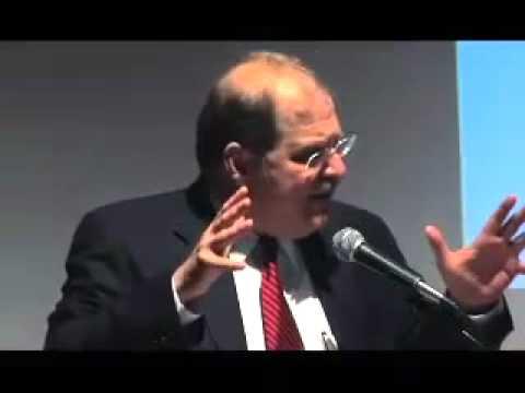 Petroleum: Prospects and Politics   - Pt 6