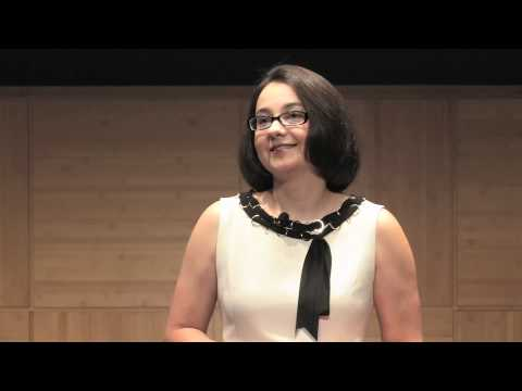 TEDxPeachtree - Ekaterina Walter - Perceptions are Reality. Or Are They? An Immigrant's Journey.