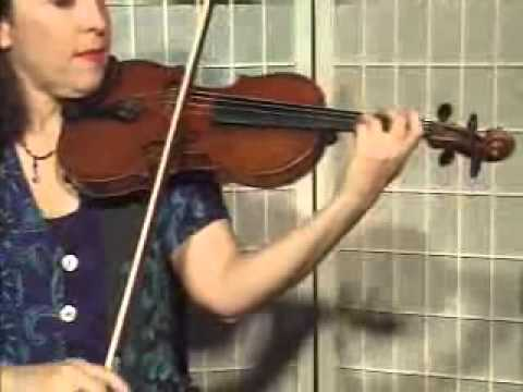 Violin Lesson - How To Play Danman's Print Library # 108
