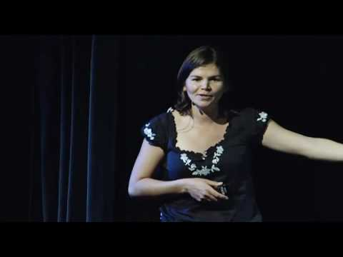 TEDxJohannesburg - Claire Janisch - 11/15/09