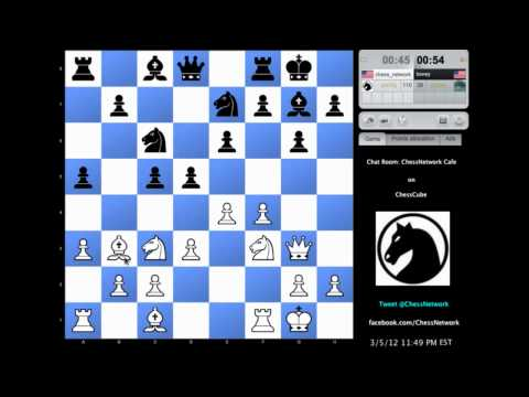 Warzone Kings Chess Tournament [20]