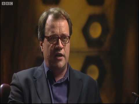 Russell T Davies on phone-in scandals - Mark Lawson talks to Russell T Davies - BBC