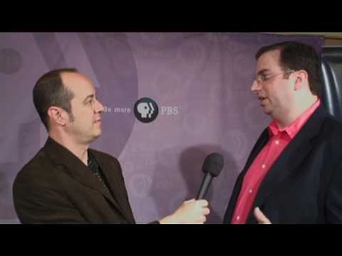PBS at the TV Critics Press Tour | Alan Sepinwall interview