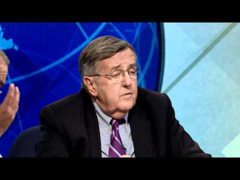 Shields, Brooks on Iraq Withdrawal, Gadhafi\'s Demise, Feisty GOP Debate