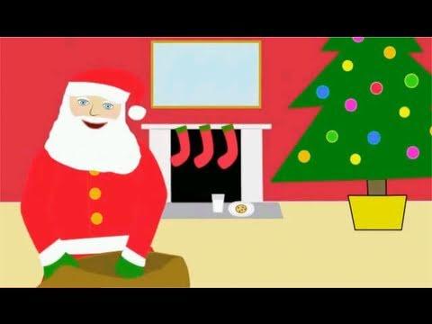 The Santa Counting Song