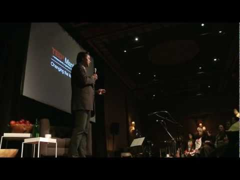 TEDxManhattan - Dr William Li - Angiogenesis Foundation: 2010 TEDTalk Update