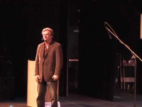 TEDxConejo - Rudy Poe - 3/27/10