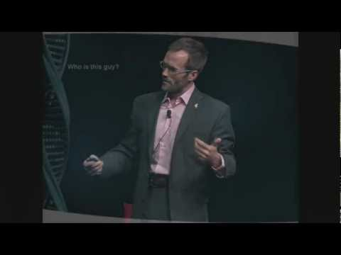 TEDxPhoenix - Colin Tetreault - Executive Hippies for a Change