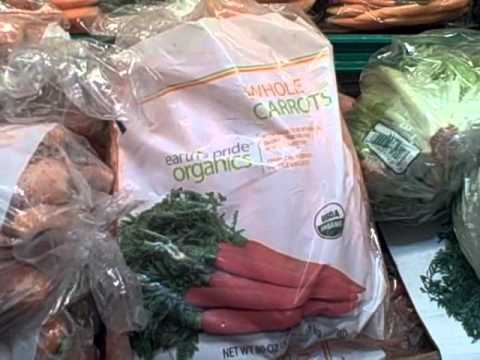 Save Money on a Raw Food Diet by Shopping at Warehouse Stores