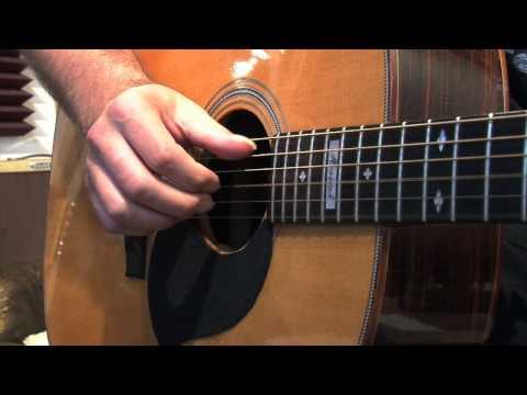 TE-310 • Melodic Percussive Fingerstyle (Guitar Lesson)