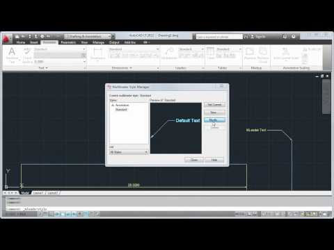 What's New — AutoCAD LT 2012