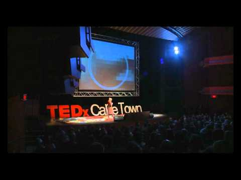 Redefining assets: Shannon Royden Turner at TEDxCapeTown