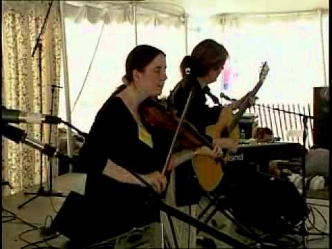 The Wrigley Sisters perform a medley of Orcadian songs