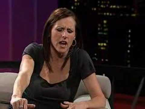 Tavis Smiley | Guest: Molly Shannon | PBS