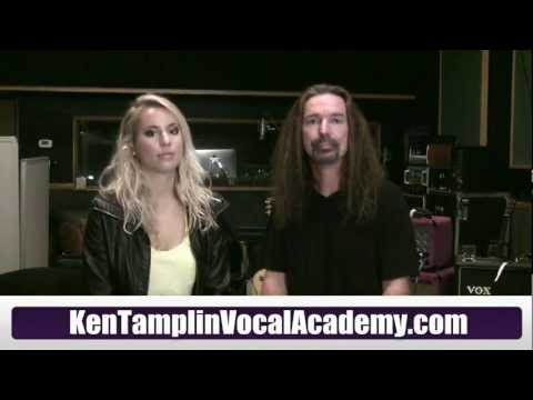 What Makes KTVA Different From Other Singing Courses?  - KenTamplinVocalAcademy.com