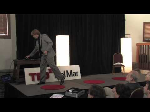 TEDxDelMar - Kevin Grazier - Are We Alone in the Universe?
