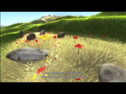 "The Art of Video Games: ""Flower"" Exhibition Video"