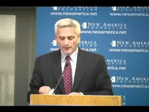 Revising Policy Assumptions in the Wake of The Great Recession - Keynote