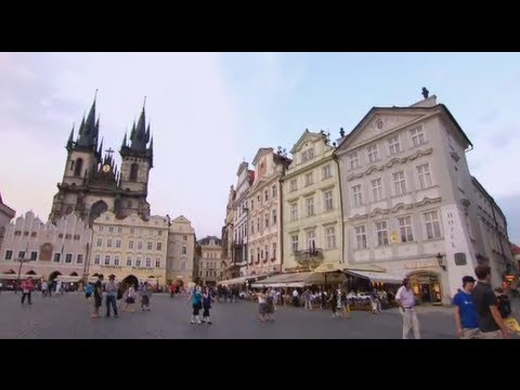 Prague travel money tips - Lonely Planet travel video