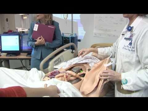 Pregnant Robot | Bonus Footage