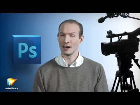 Photoshop for Video Editors: Power Workshop Trailer