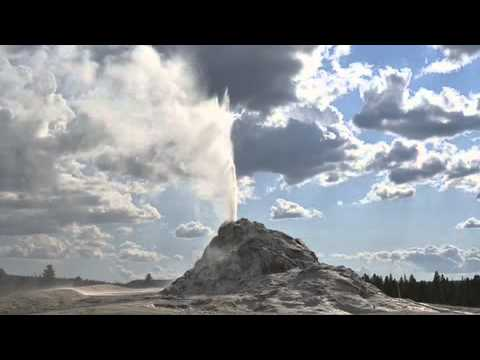 The Coolest Stuff On The Planet- Yellowstone National Park