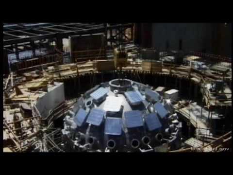 National Ignition Facility shorts