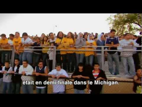 Sports in America, Before the Aspiring Heart (French Subtitles)