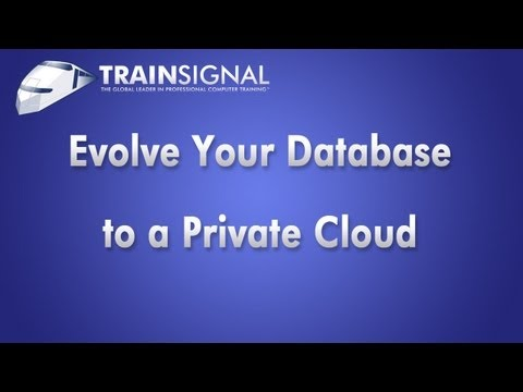 Private Cloud Computing Essentials: Evolving Your Datacenter