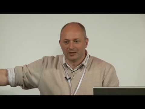 TEDxSheffield - Simeon Yates - 09/16/09